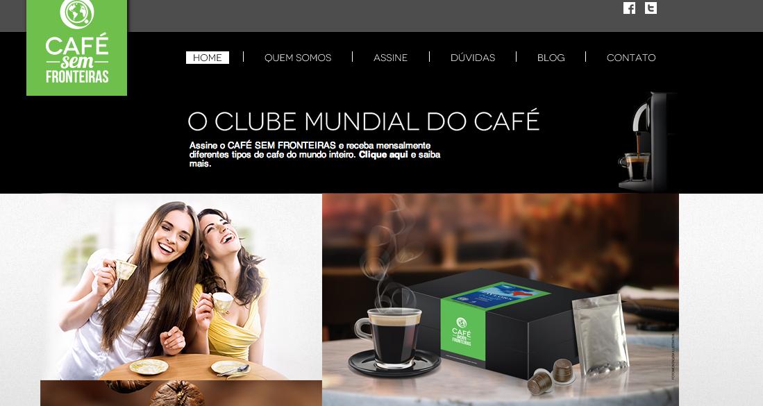 Café sem Fronteiras