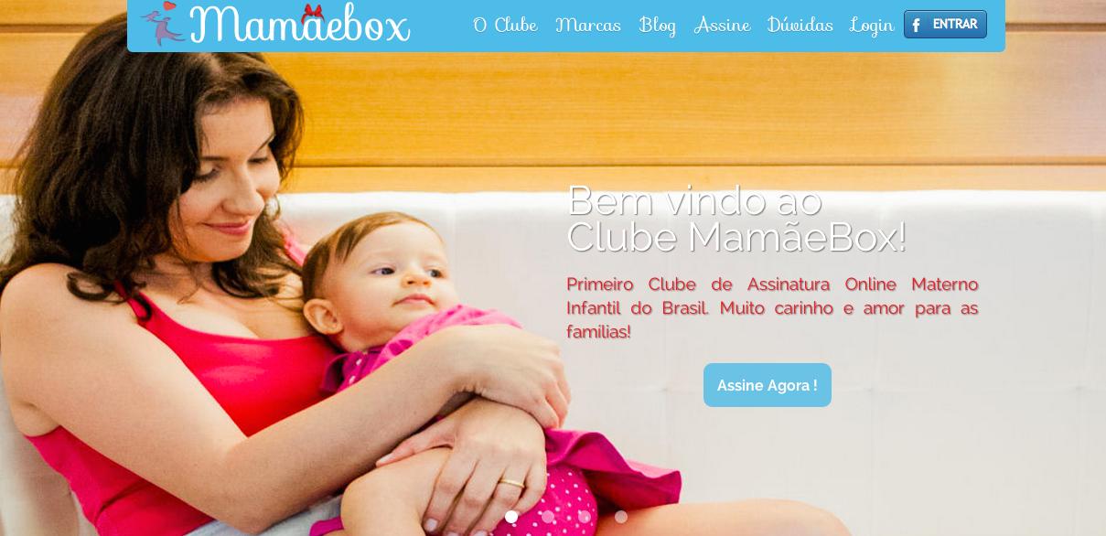 mamae-box