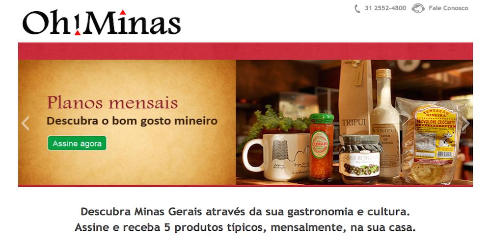 Oh!Minas
