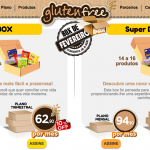GlutenFree Box