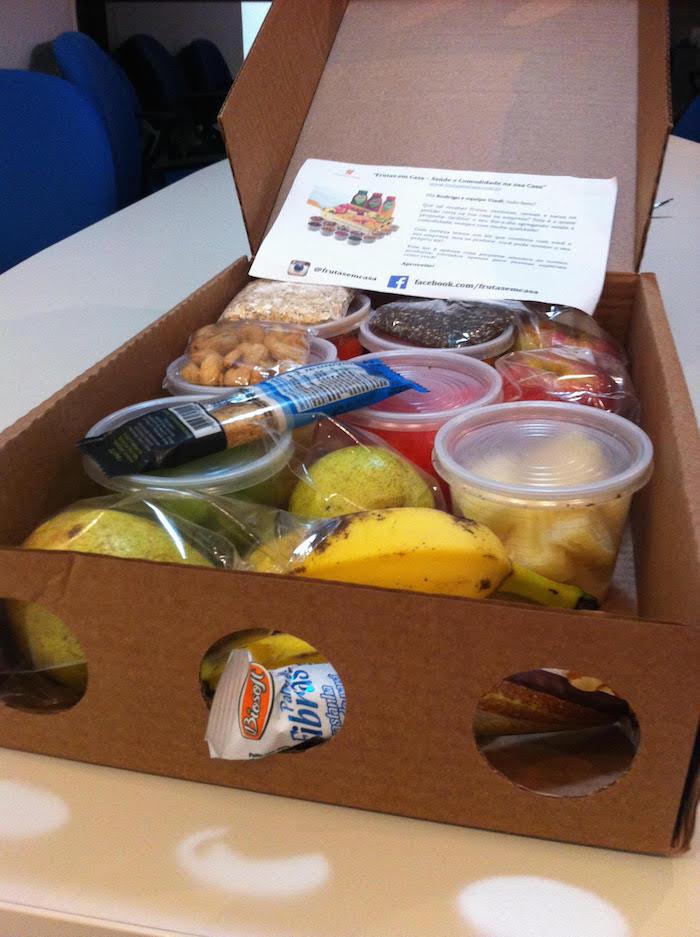 Frutas em Casa – Review