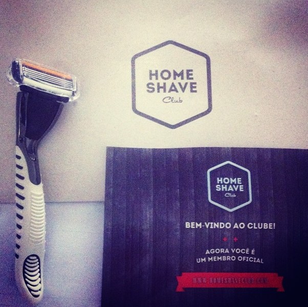 Home Shave Club – Review