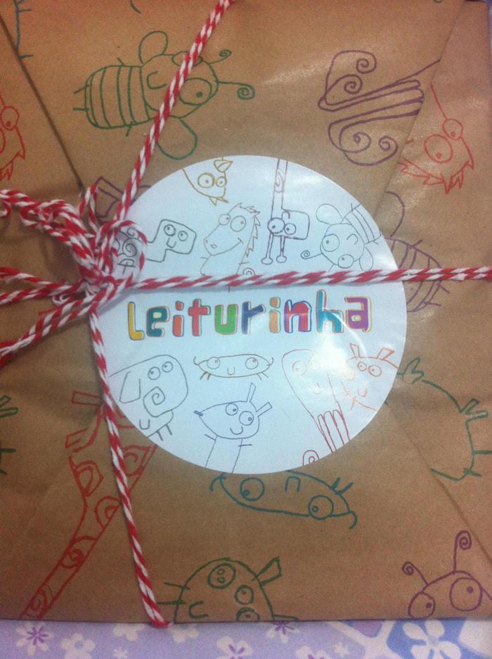 Leiturinha – Review