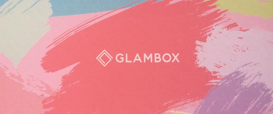 Glambox – Review Setembro 2016