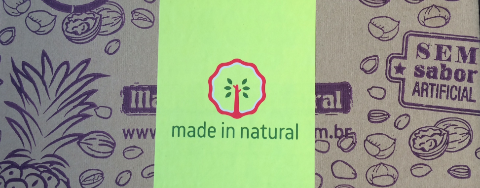 Made in Natural – Review Set 2016
