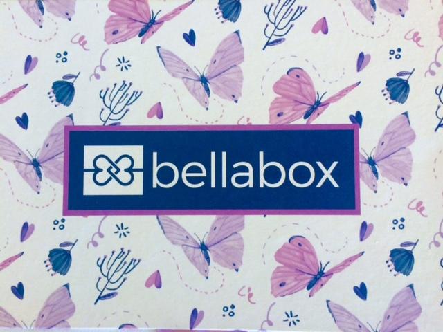 bellabox Review – Fev 2017