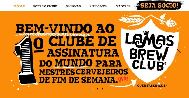 lamas-brew-club