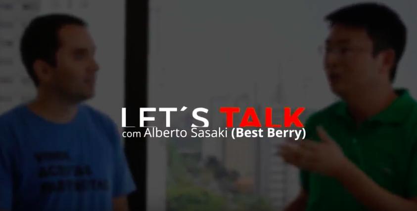 Vídeo – Clube de Assinatura Best Berry